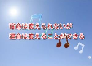 syukumei